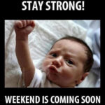 inyay/WEEKEND IS COMING SOON