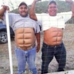 inyay/Tried this workout for 8 packs