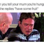inyay/When you tell your mom you are hungry