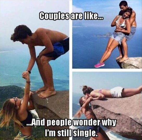 inyay/Why I am single