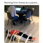 inyay/Working from home as a parent