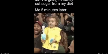 inyay/Me: Iam going to totally cut sugar from my diet