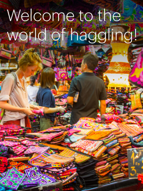 inyay/Welcome to the world of haggling !