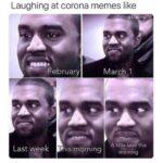 inyay/Laughing at Corona Pndemic