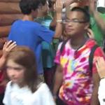 Inyay/High-five accidental slap